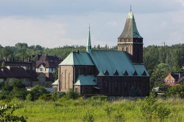 Biskupice – czerwiec 2005