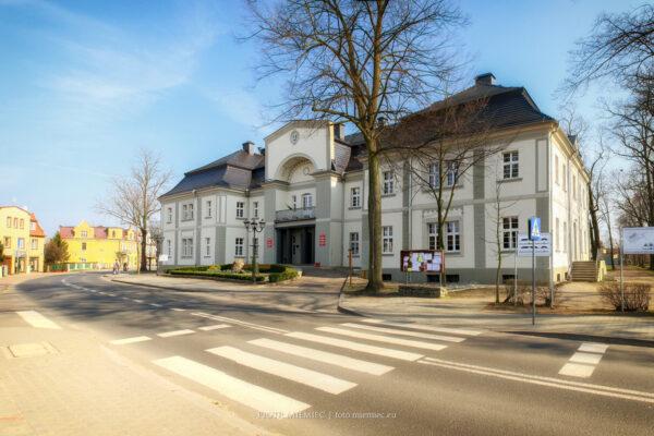Pałac Tworóg – marzec 2014