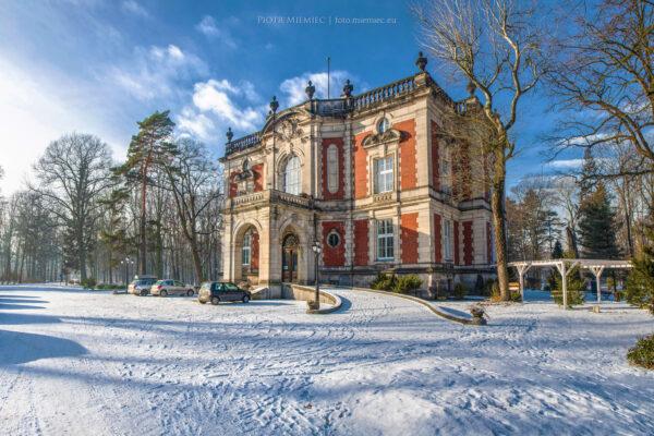 Pałac Kawalera w Świerklańcu