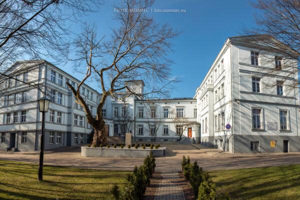 Pałac Borsiga