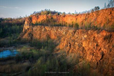 Wielki Kanion Tarnogórski