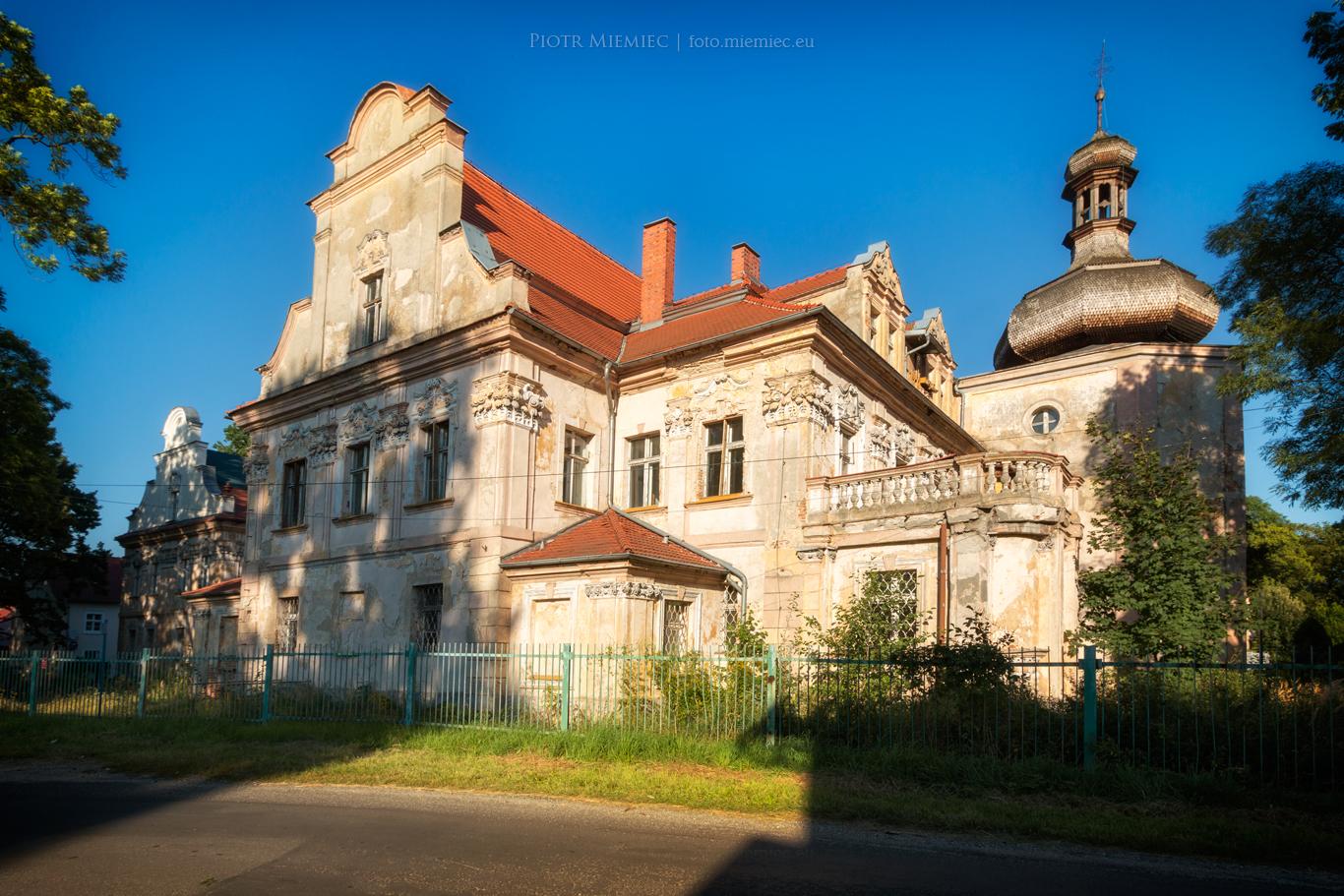 Turawa pałac 10