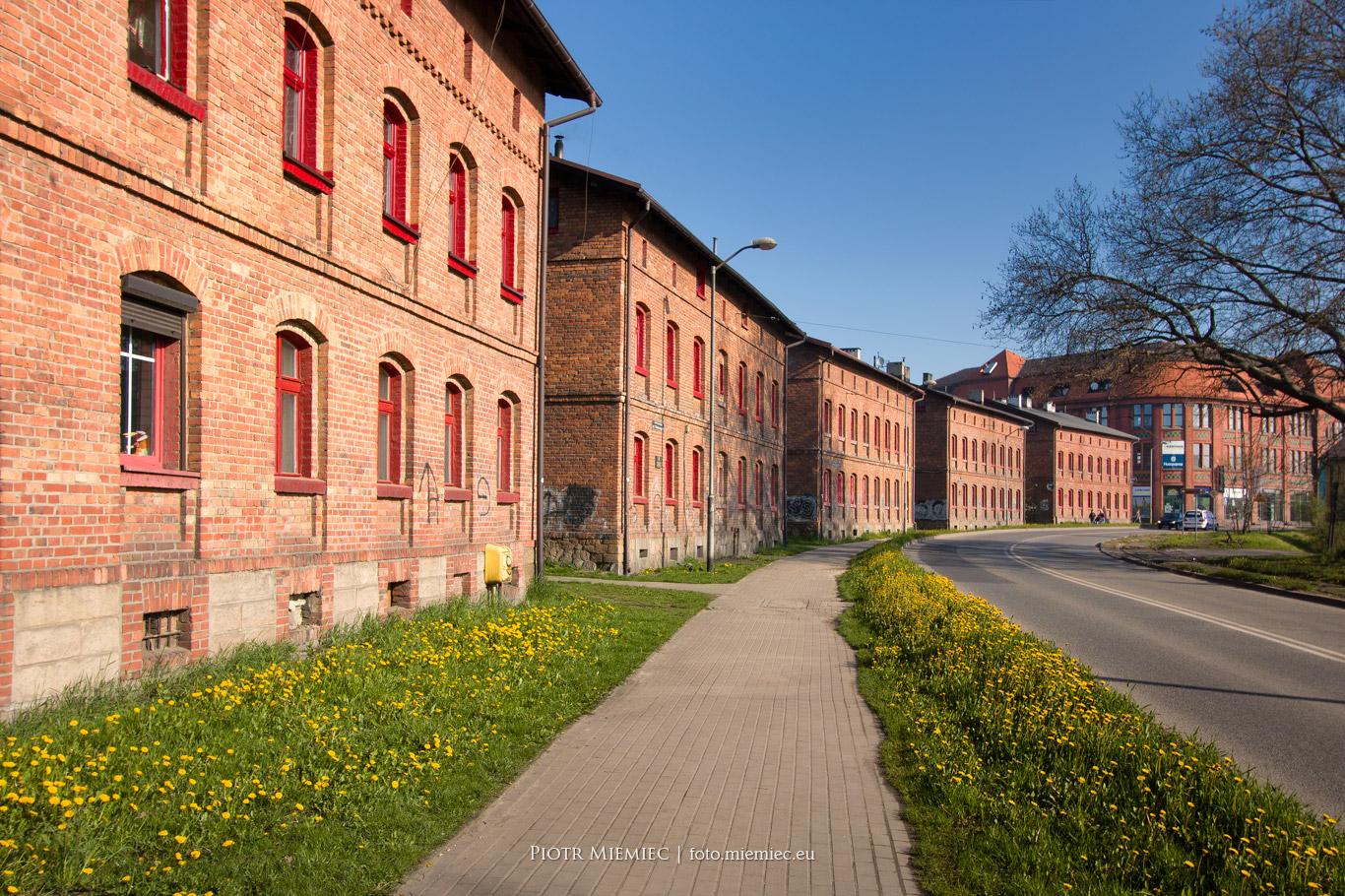 Kaufhaus – kwiecień 2016