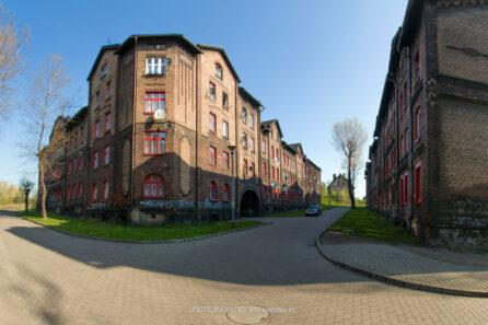 Kolonia Kaufhaus