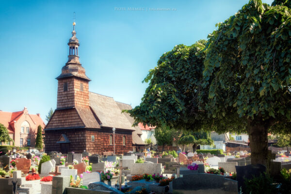 Kościół św. Walentego w Dobrodzieniu