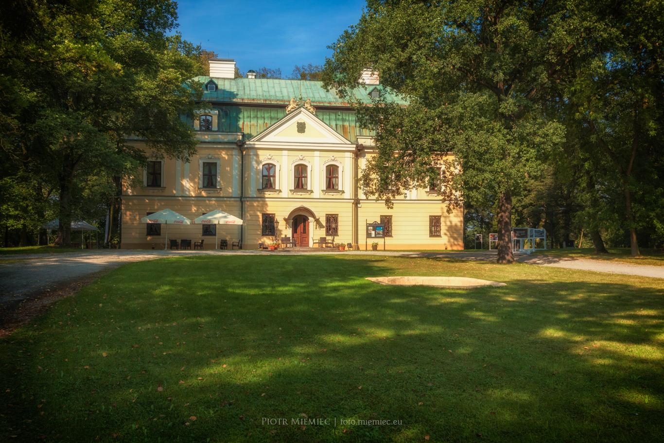 Pałac Rybna 6