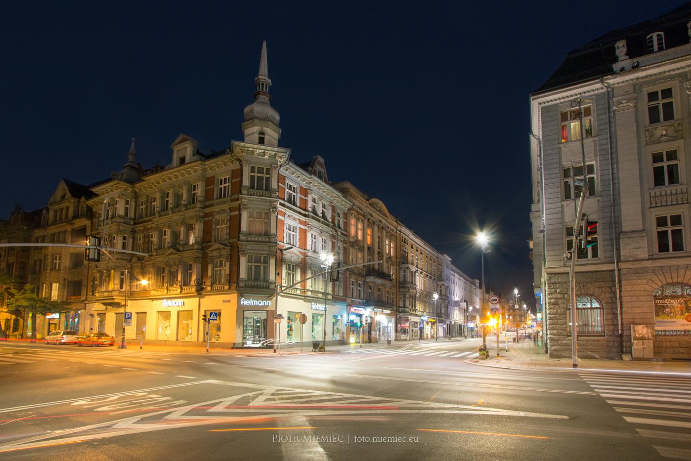 Gliwice – wrzesień 2016