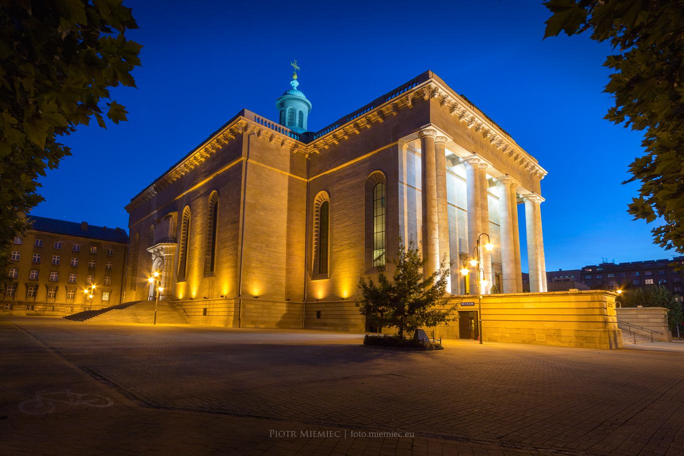 Archikatedra Chrystusa Króla w Katowicach