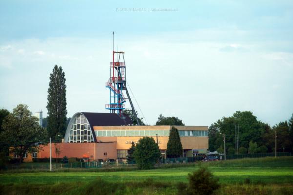 Zabytkowa Kopalnia Srebra – maj 2012