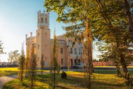 Pałac Narok