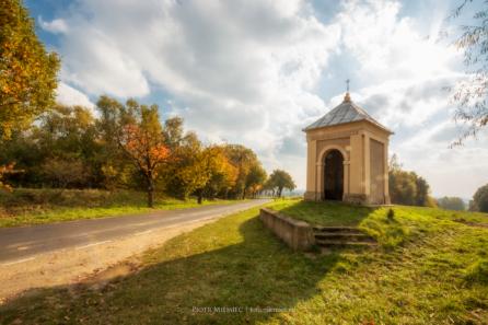 Góra św. Anny – Kalwaria