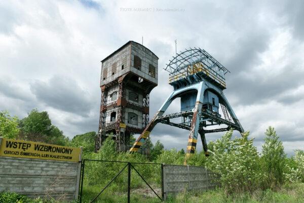 Dwie wieże