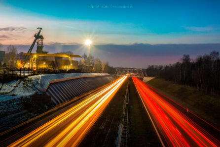 A4 w Katowicach