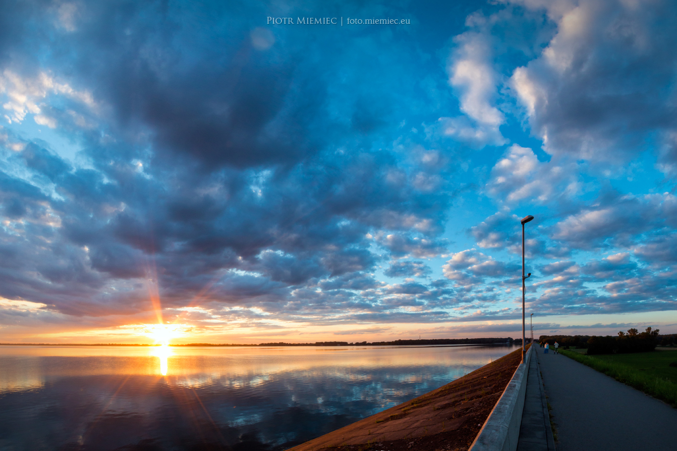 jeziora śląsk