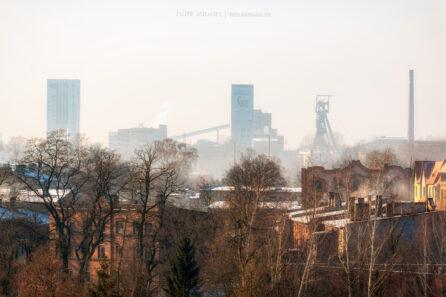 Ruda Śląska – styczeń 2017