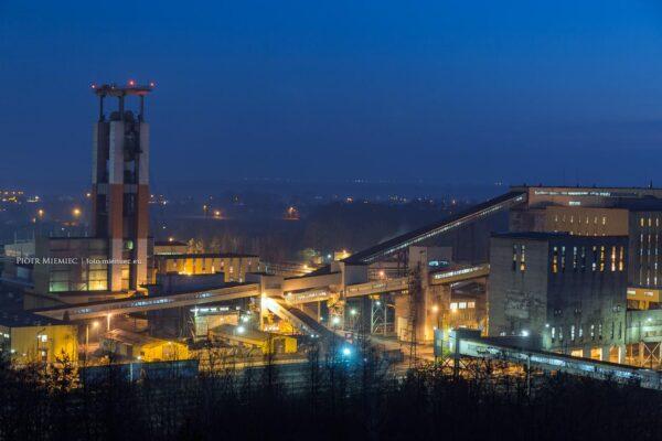 Kopalnia Węgla Kamiennego Krupiński