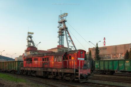 Przedsiębiorstwo Górnicze SILESIA