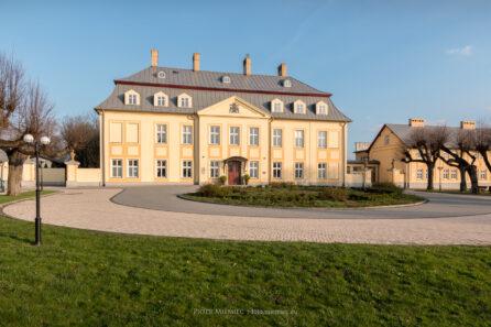 Pałac w Czechowicach-Dziedzicach