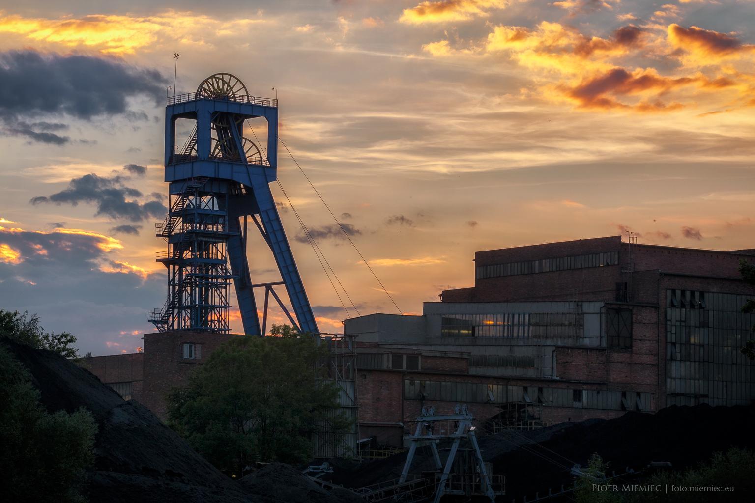 Kopalnia Węgla Kamiennego Piekary