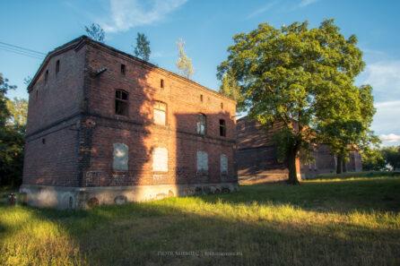 Kolonia Zgorzelec w Bytomiu