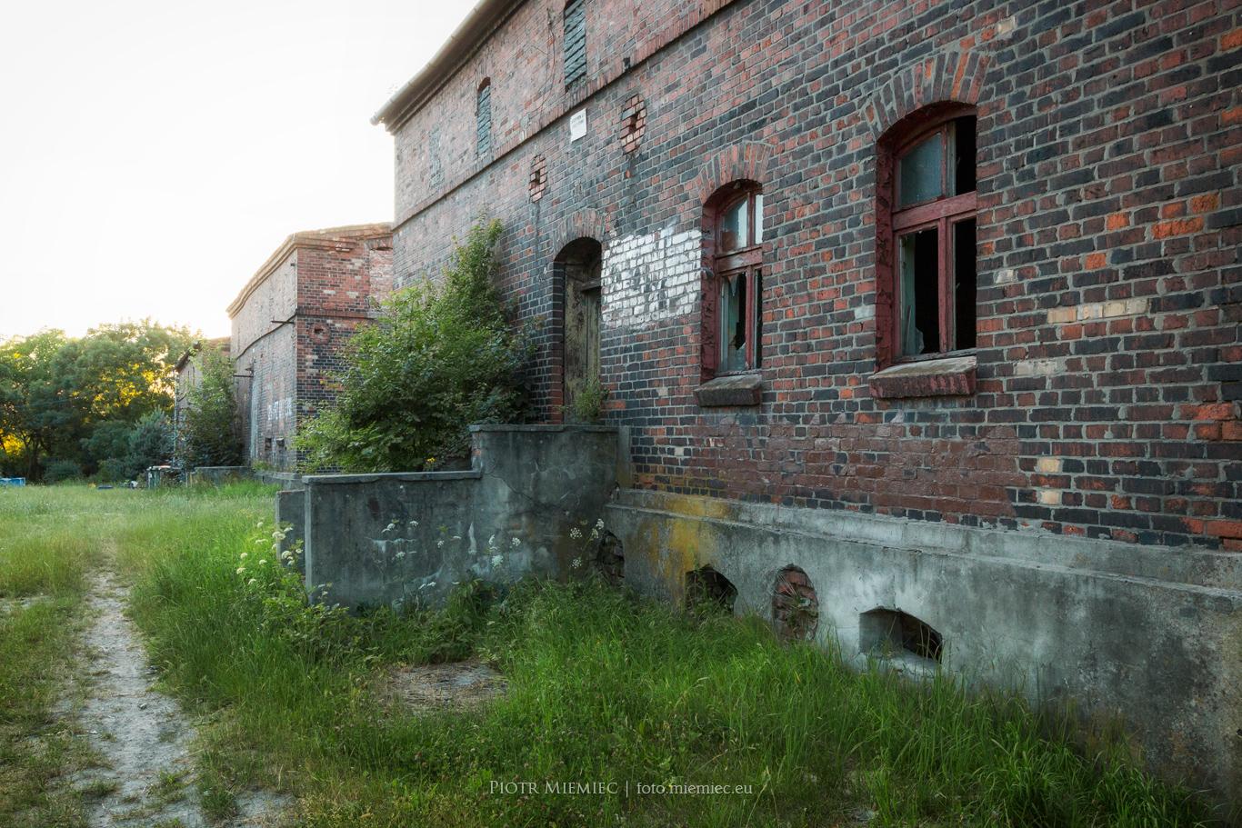 Kolonia Zgorzelec