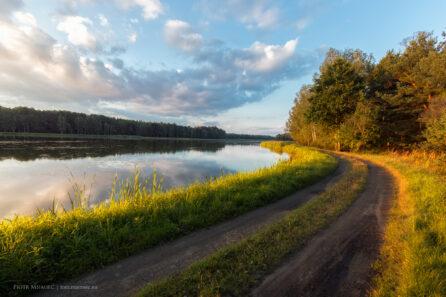 Pojezierze Palowickie – VIII 2017