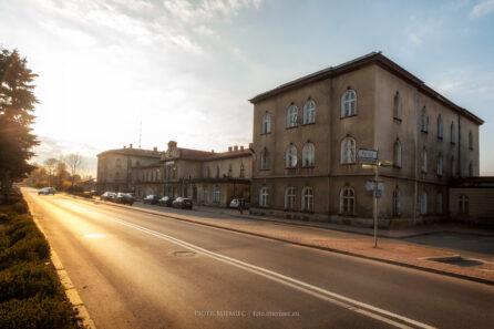 Czechowie Dziedzice – dworzec kolejowy