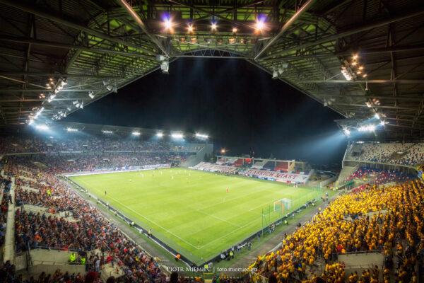 Stadion Górnik Zabrze