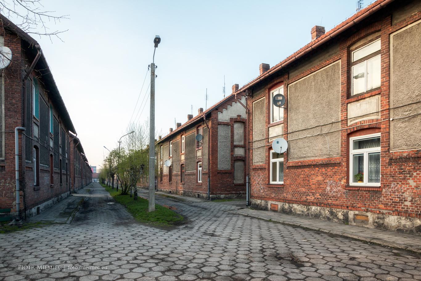 Czechowice-Dziedzice kolonia