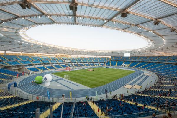 Stadion Śląski – 1 październik 2017