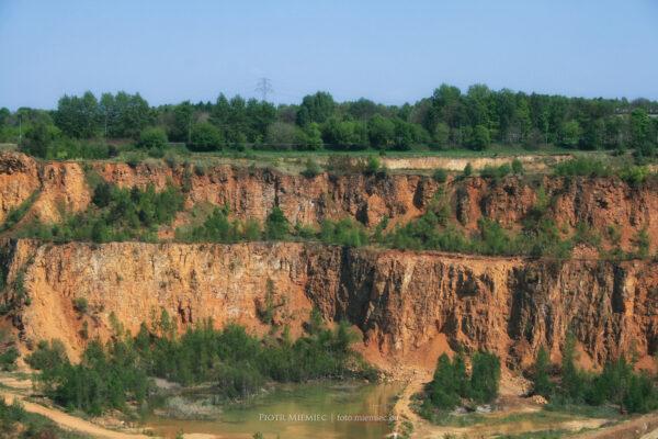 Wielki Kanion Tarnogórski – maj 2009