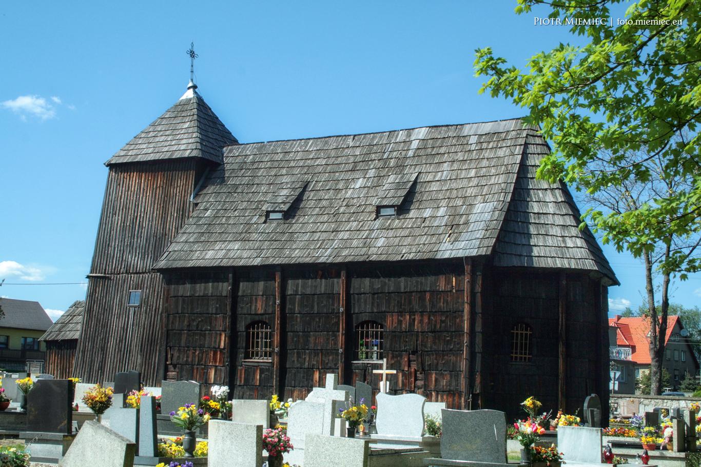 Smolnica kościół 3