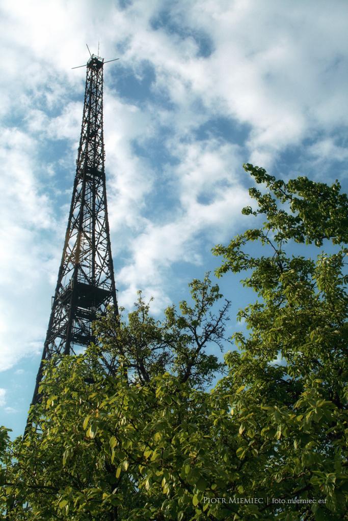 Radiostacja Gliwice – maj 2008
