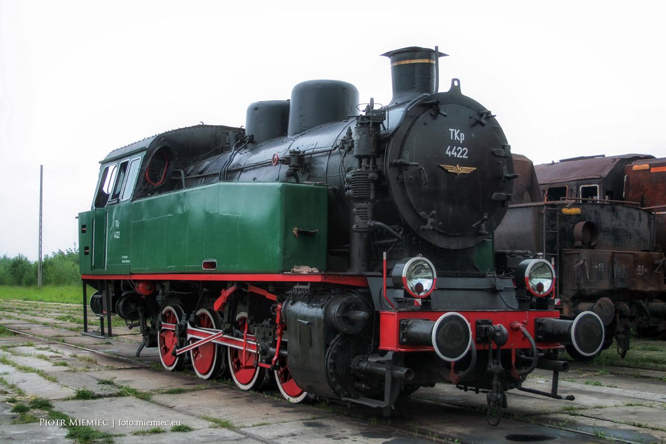 TKp 4422 Pyskowice – maj 2008