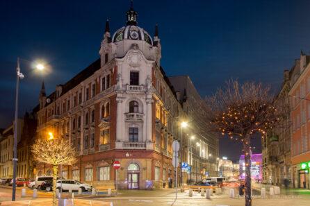 Katowice – grudzień 2017