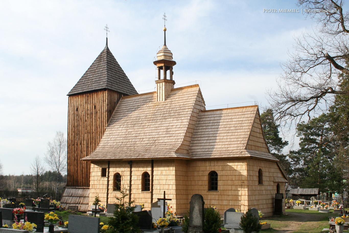 Brusiek kościół - 3