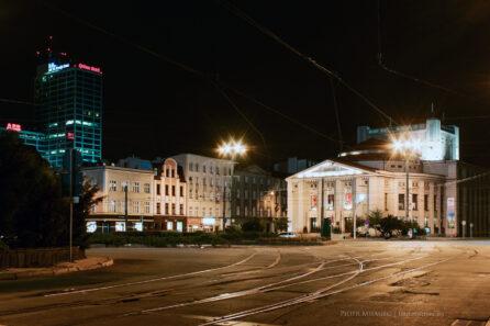 Katowice – maj 2011