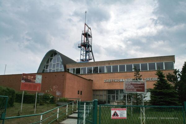 Kopalnia Tarnowskie Góry – maj 2008