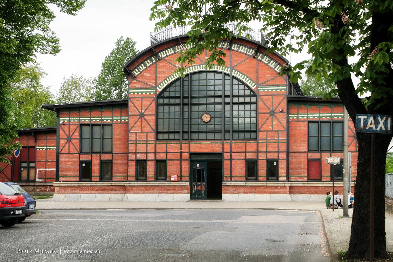 Chebzie dworzec IMG_5048