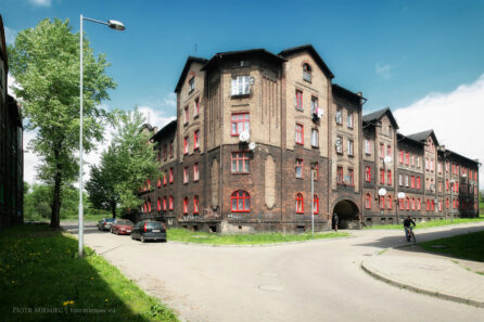 Osiedle Kaufhaus – maj 2013