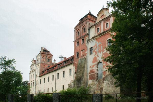 Zamek w Niemodlinie – wrzesień 2012