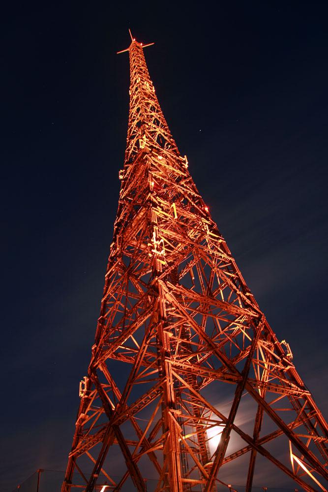 Radiostacja – czerwiec 2012