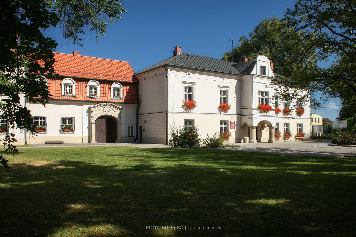 Pałac Wielowieś