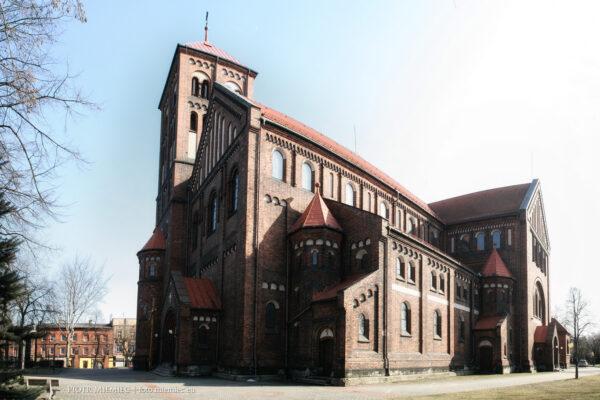 Kościół św. Józefa w Rudzie Śląskiej