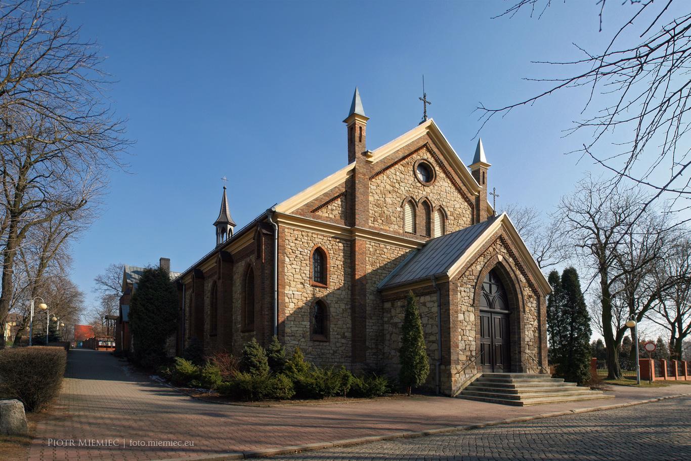 Ruda Kościół Matki Bożej Różańcowej IMG_2390-96