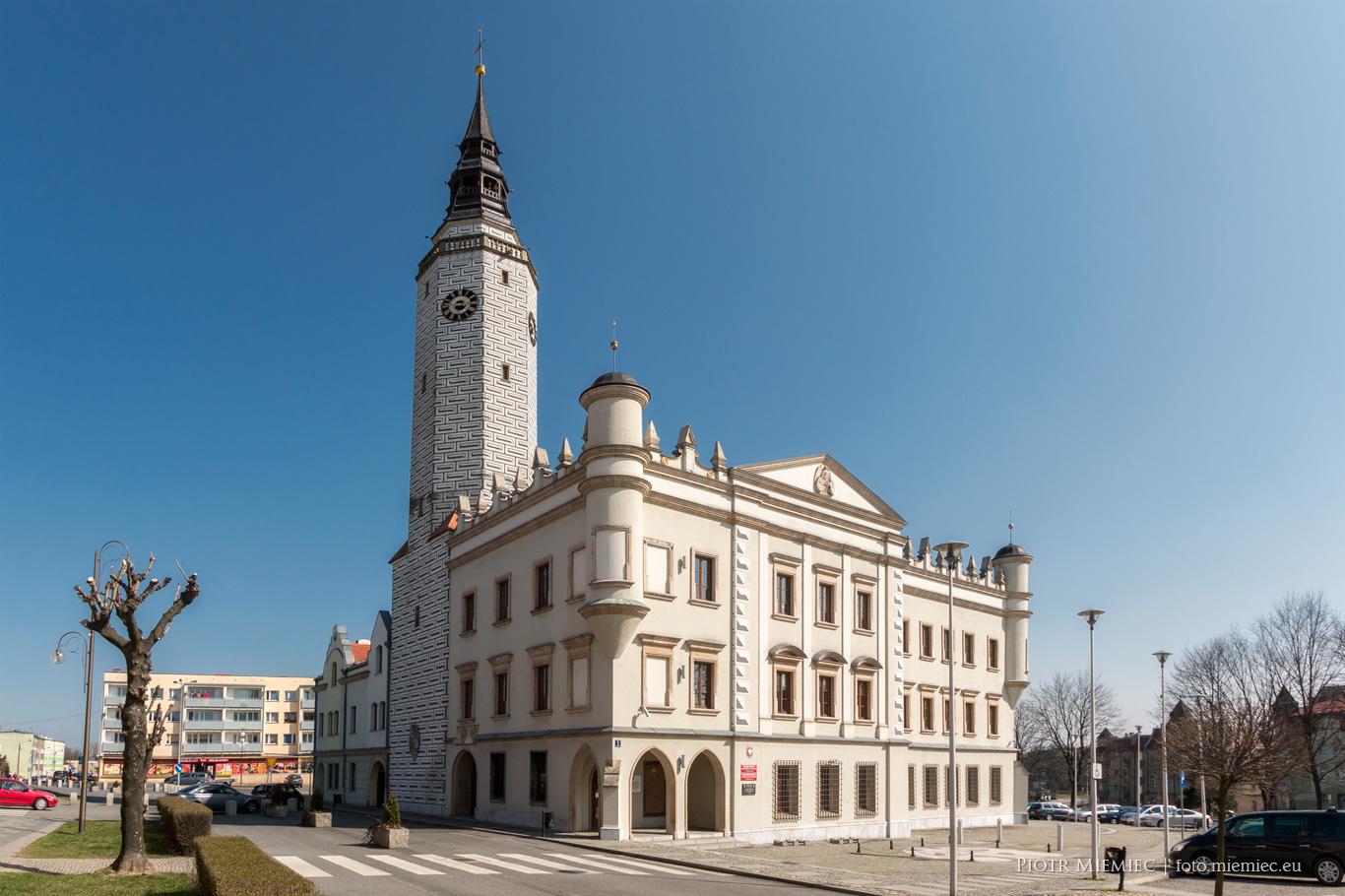 Głubczyce – kwiecień 2018