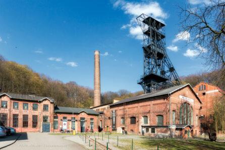 Muzeum Górnictwa Landek Park