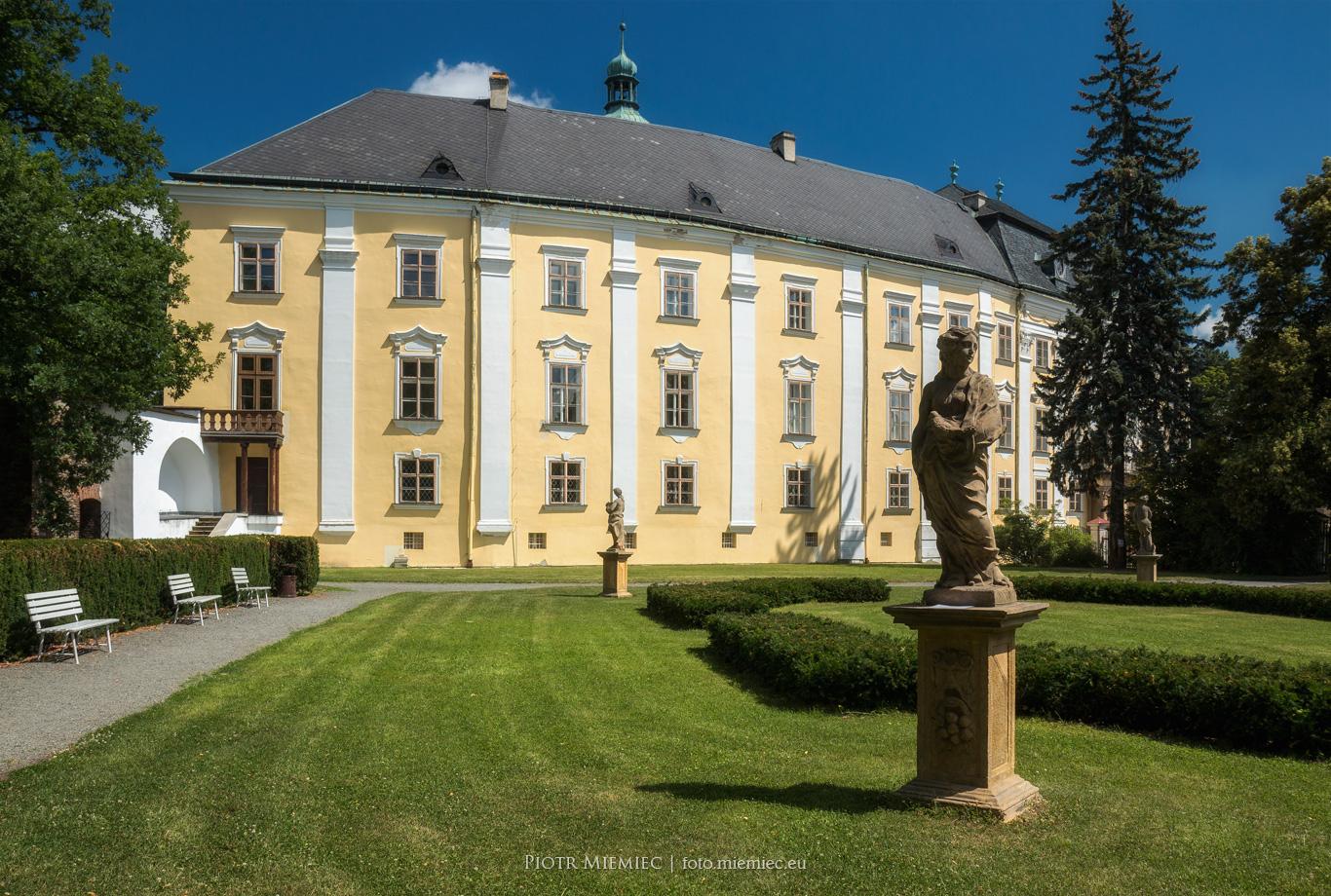 Pałac Bruntal