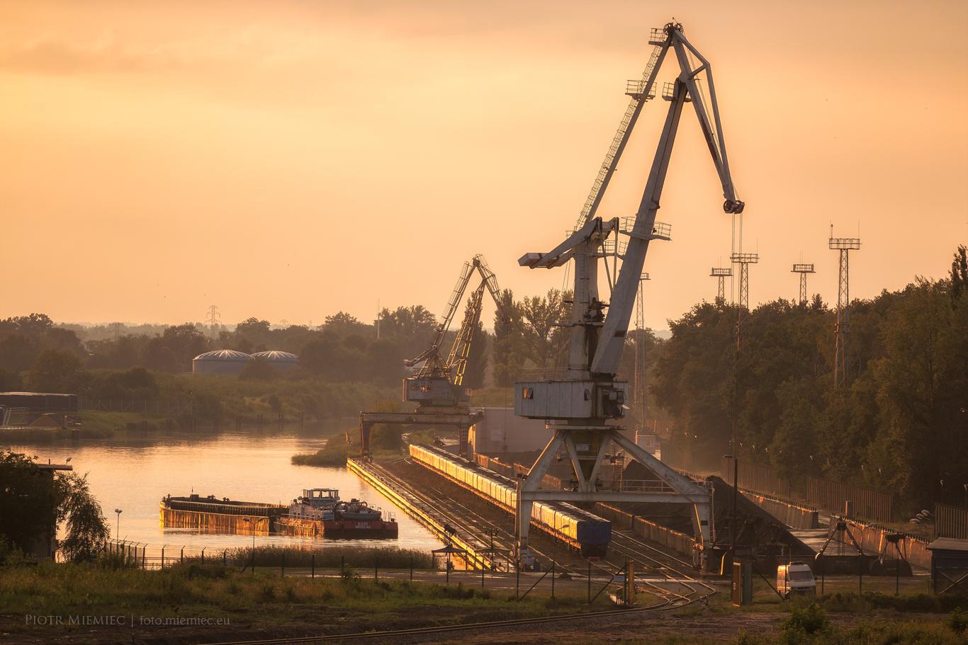 Port Gliwice