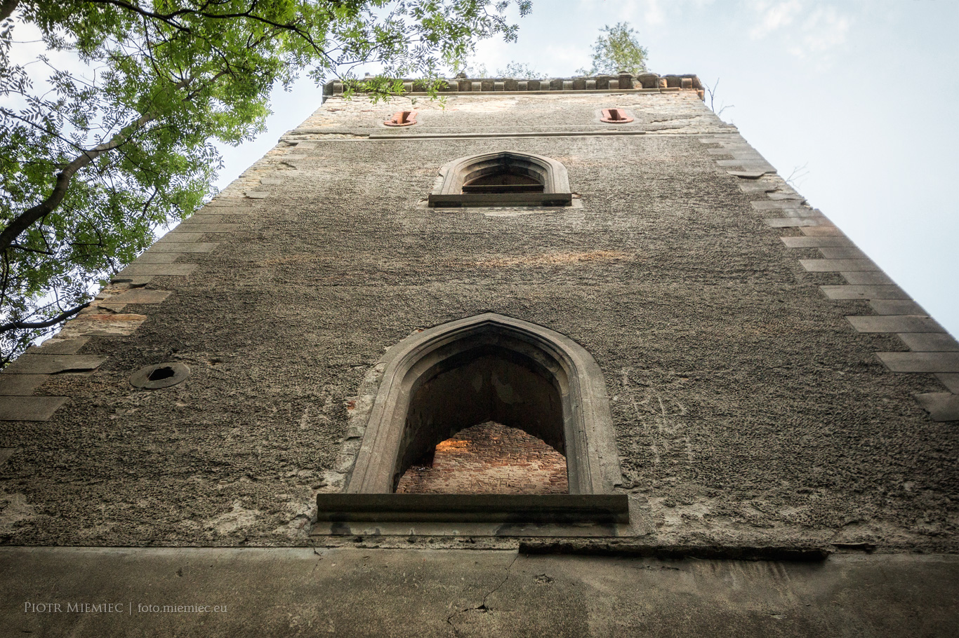 Strzelce Opolskie Wieża Ischl